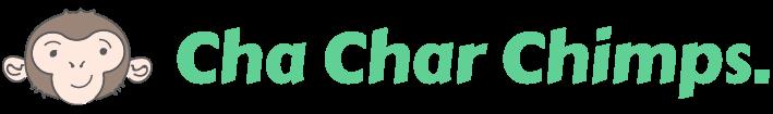 Cha Char Chimps Brackley & Buckingham
